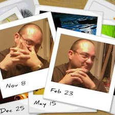 Ernesto User Profile