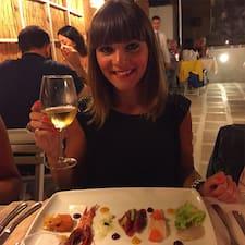 โพรไฟล์ผู้ใช้ Eleonora