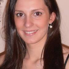 Natálie Brugerprofil