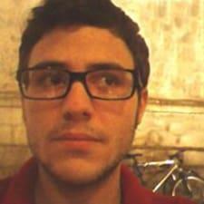 Profil utilisateur de Jose Javier