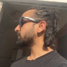 Umair User Profile