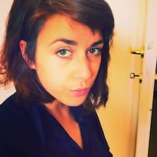 Profilo utente di Francesca Romana