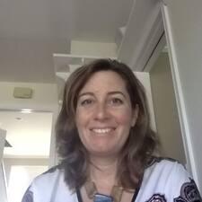 Christy Brugerprofil