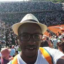 Abdoulaye User Profile