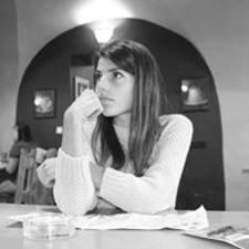 Profil utilisateur de Chiara