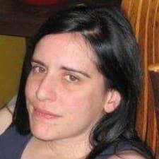 Jeannine - Uživatelský profil