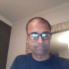 Akilesh User Profile