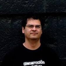 Gebruikersprofiel Octavio