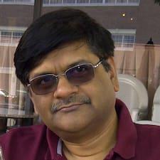 โพรไฟล์ผู้ใช้ Pranesh