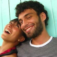 Rocio & Nicolas - Profil Użytkownika