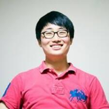 โพรไฟล์ผู้ใช้ Kyu-Yul