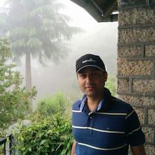 Profil utilisateur de Bhupesh