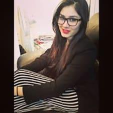 Neesha User Profile