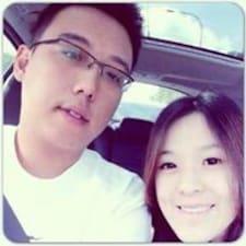 Joo Yeong User Profile