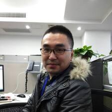 Профиль пользователя 宇铮