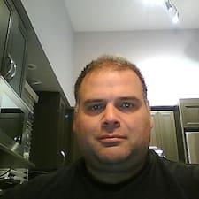 Profil korisnika Costa