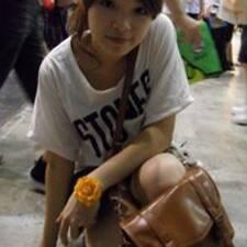 Perfil do usuário de Yan Yuet