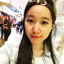 Användarprofil för Weiyi