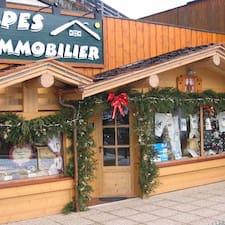 Profilo utente di Alpes IMMOBILIER