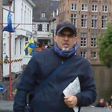 Pietro Brugerprofil