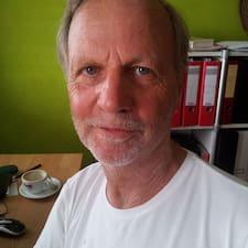 Profil utilisateur de Joergen