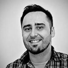 Profil utilisateur de Pav(Paweł)
