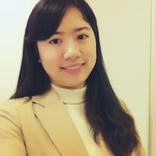 Profilo utente di Meiling