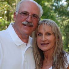 Bill And Helen