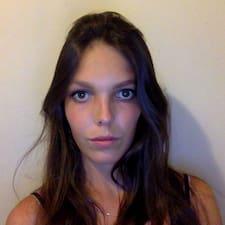 Gebruikersprofiel Laura