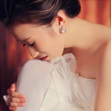 Nutzerprofil von Yuanyuan