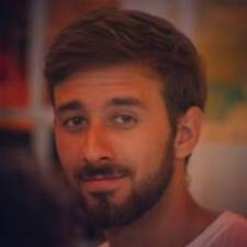Profil korisnika Yauci Manuel