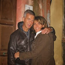 Profil korisnika Francesco & Nicoletta