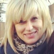 Amandah User Profile
