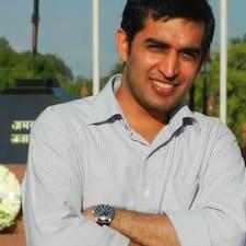 Профиль пользователя Vishrut