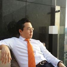 โพรไฟล์ผู้ใช้ Sung Guk