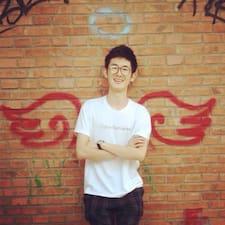 Användarprofil för Yongxin