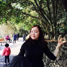 Songmin felhasználói profilja