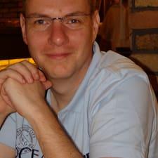 Profil utilisateur de Sándor