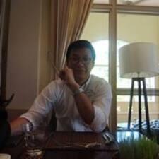 Jiaxuan User Profile