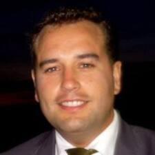 Nutzerprofil von Jesús Miguel