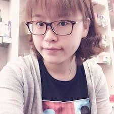 嘉蕾 User Profile