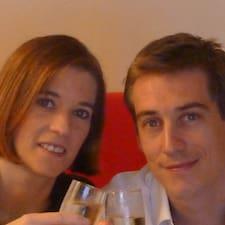 Profil utilisateur de Karen&Benoit