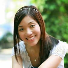 Perfil do utilizador de Trang Anh