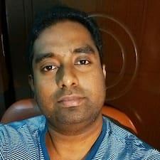 Asanka User Profile