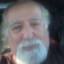 Profil utilisateur de Michel Bernard