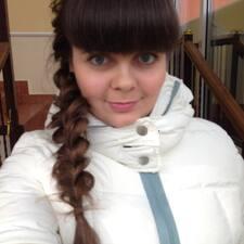 Profil utilisateur de Anzhelika