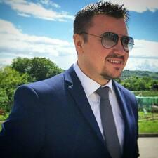 Nutzerprofil von Žarko