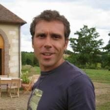 โพรไฟล์ผู้ใช้ Gilles