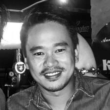 Profil utilisateur de André Mitsutoshi