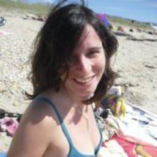 Miss User Profile
